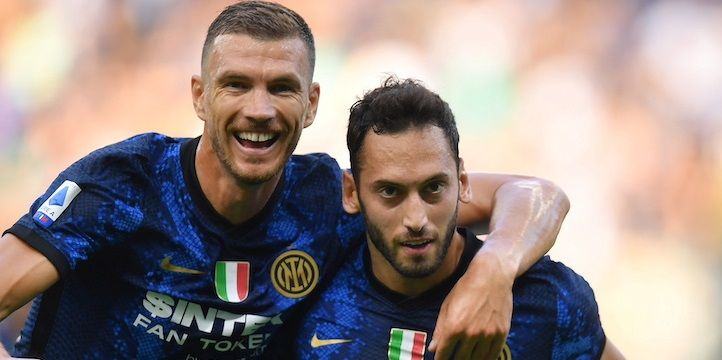Verona vs Inter Milan. Prediction and Betting Tips for Serie A (August 27,  2021). | ВсеПроСпорт.ру